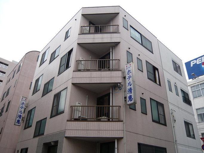 Business Hotel Kiyoe, Takamatsu