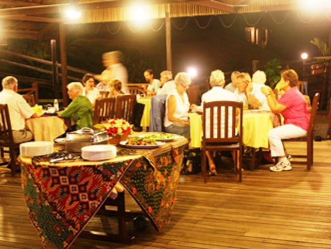 Borneo Tempurung Seaside Lodge, Kuala Penyu