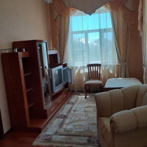 Гостиница Баитерек, Qyzylorda