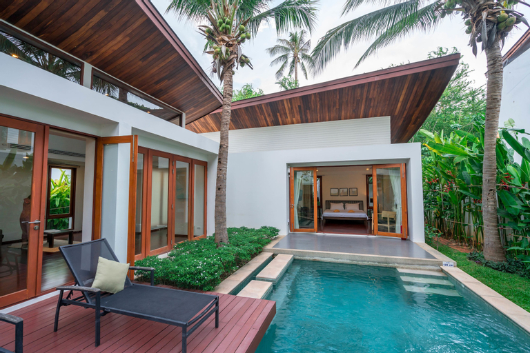 PRAN-A-LUXE Exclusive Pool Villa, Pran Buri
