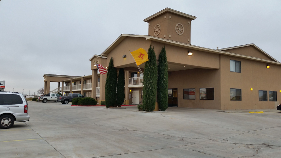 Econo Lodge Lordsburg I-10, Hidalgo