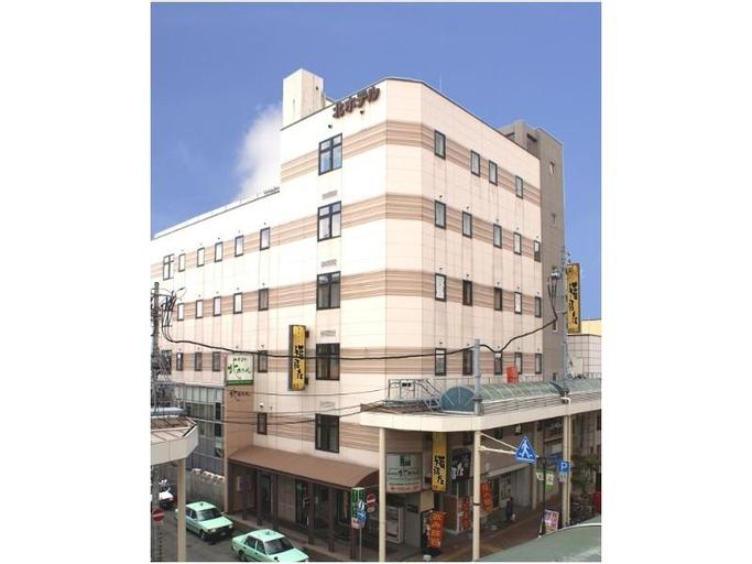 Mizusawa Kita Hotel, Ōshū