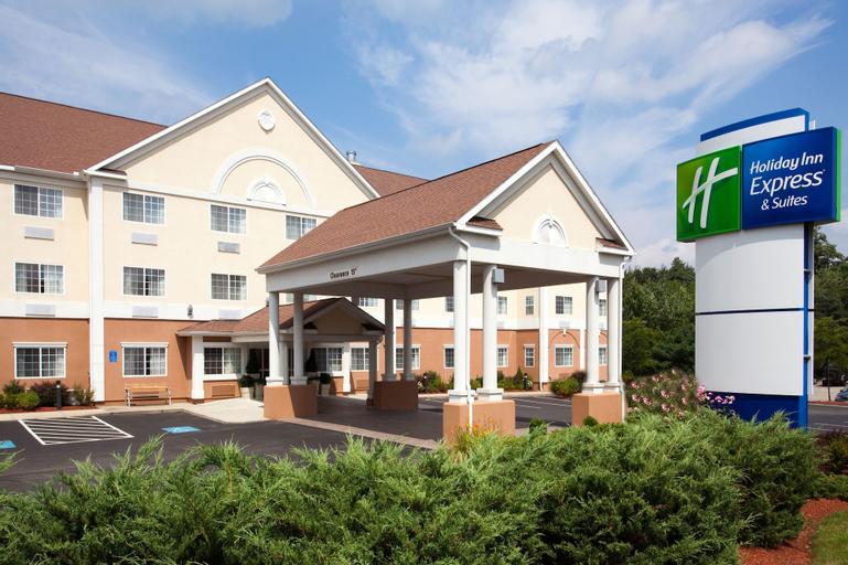 Holiday Inn Express Hotel & Suites Boston-Marlboro, Middlesex