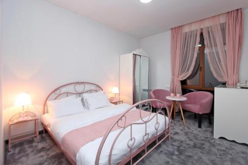 Elis Hotel in Tsaghkadzor,