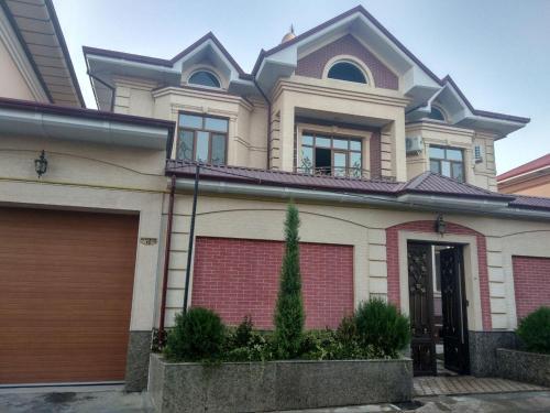 Sitorabonu-Guest House, Toshkent
