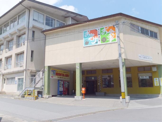 Higashiyama Kanko Hotel, Ichinoseki