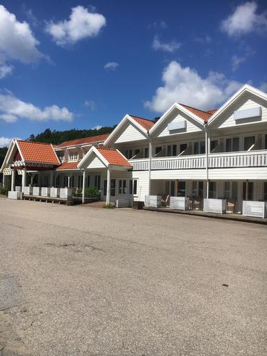 Motell Sørlandet, Lillesand