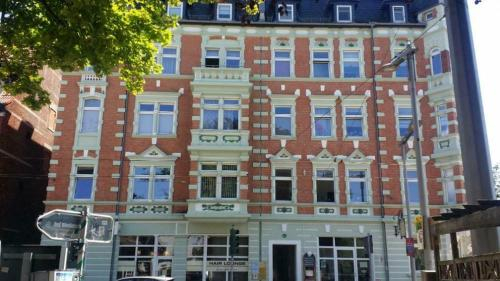 Apartman Nordhausen-Zentrum, Nordhausen