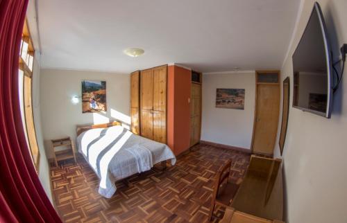 La Villa Hostel Home, Cajamarca