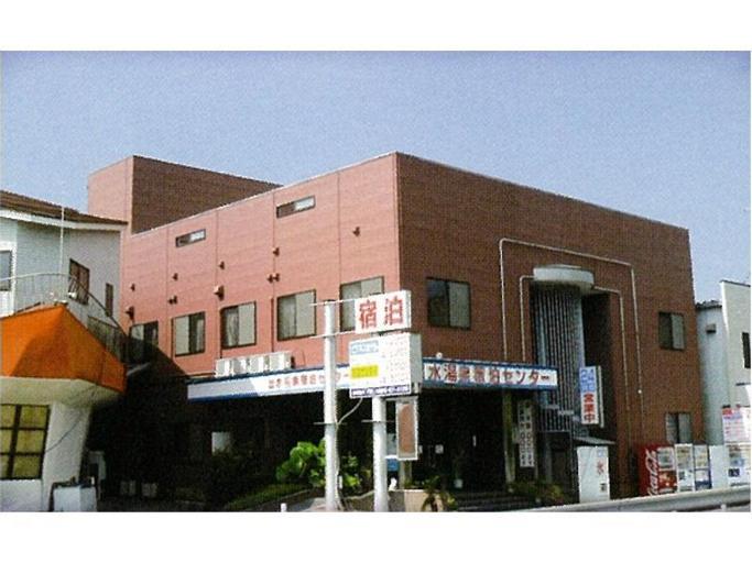 Izumi Yusen Shukuhaku Center, Izumi