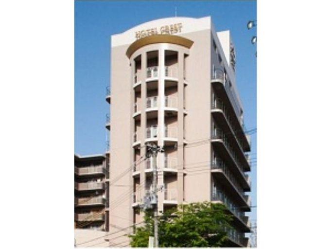 Hotel Crest Dio, Ibaraki