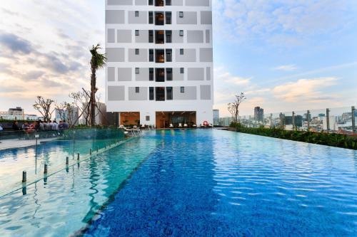 Saigon Center Cozy Bright Charming Apartment, Quận 4