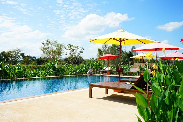 Sawasdee Sukhothai Resort, Muang Sukhothai