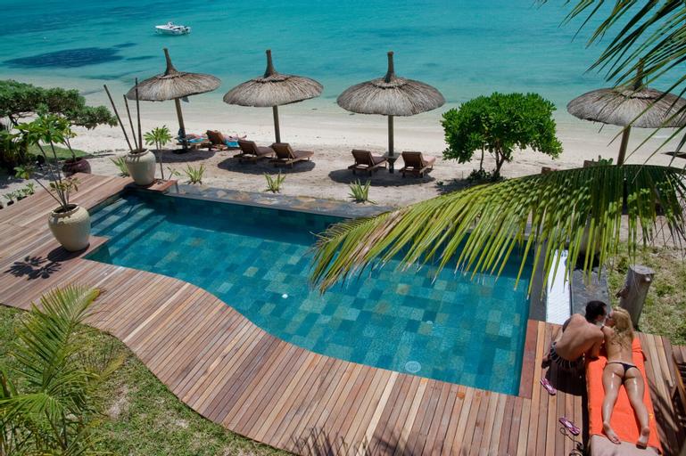 Ocean Villas,