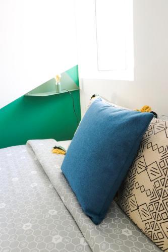 AKTION Peniche Hostel & Apartments, Peniche