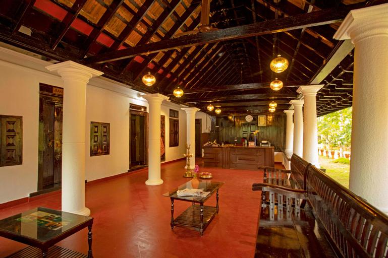 PNA Resort, Thrissur