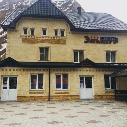 Отель Эльтур, Karachayevskiy rayon