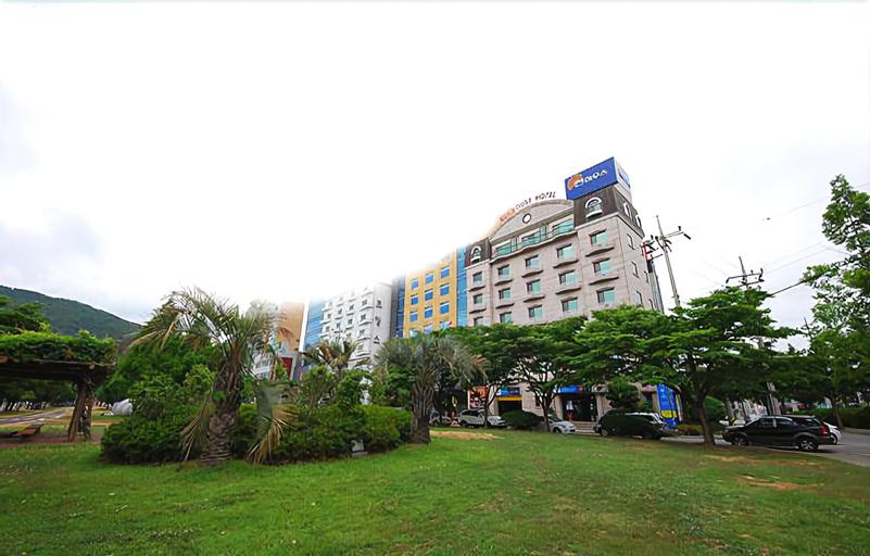 Hotel Sun House, Yeosu