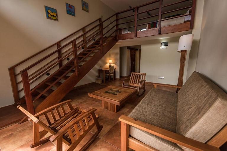 Pacaya Lodge Spa, Masaya