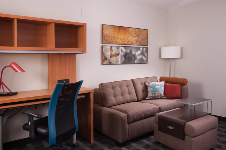 TownePlace Suites by Marriott at The Villages, Lake