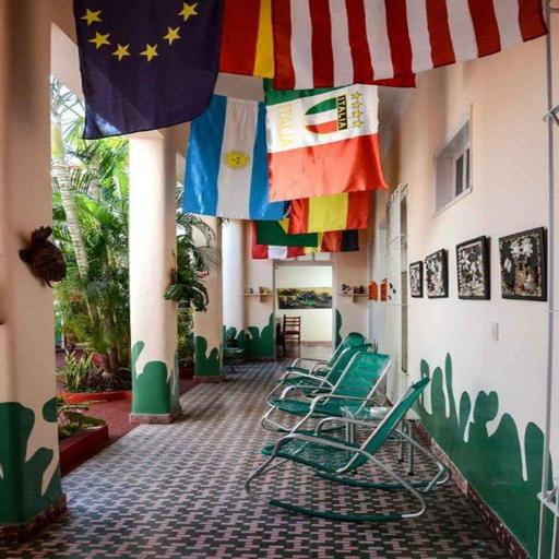 Hostal Casa Juanita y Rafael, Camagüey