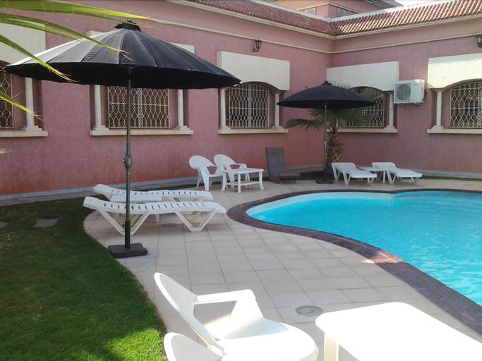 Residence Des Quatres Chemins, Khouribga