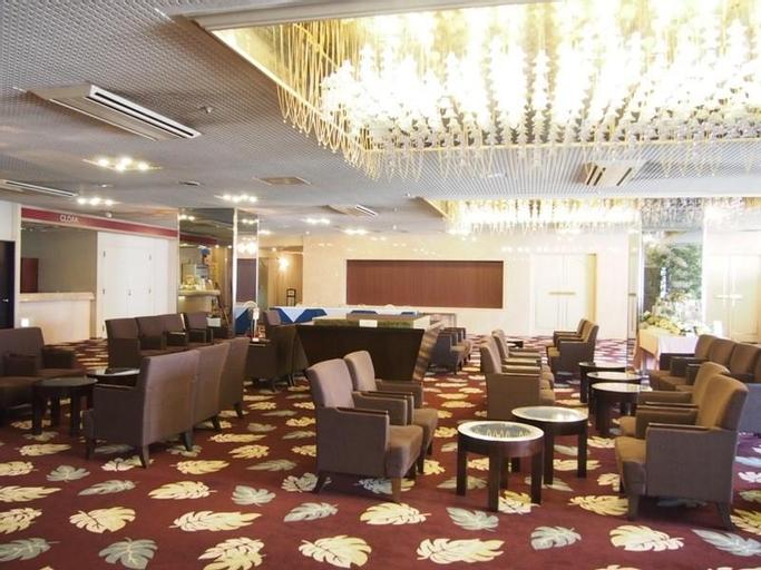 Ichikawa Grand Hotel, Edogawa