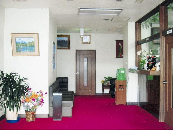 Business Hotel Kangetsu, Kakamigahara