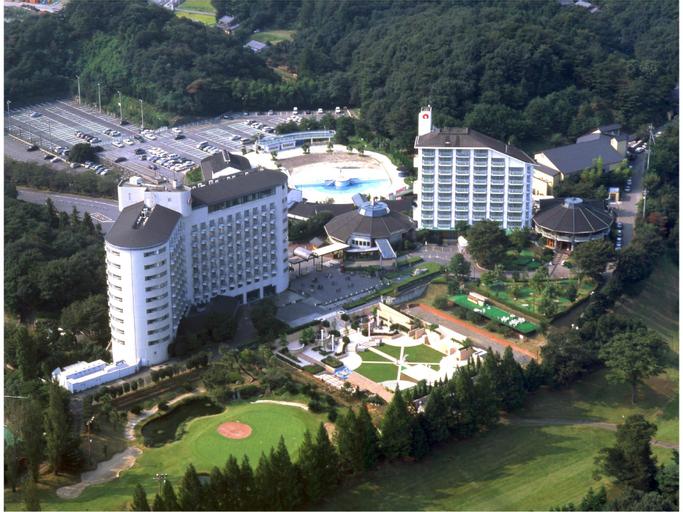 Hotel Heritage, Kumagaya