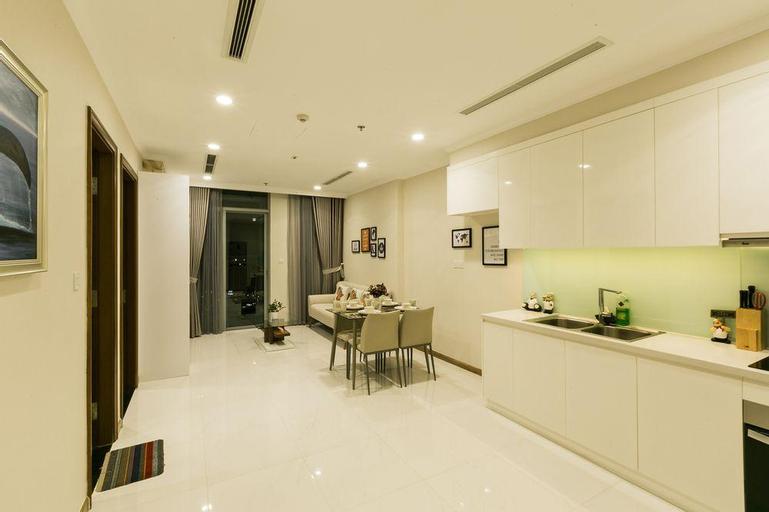 Inspiration Residences, Bình Thạnh