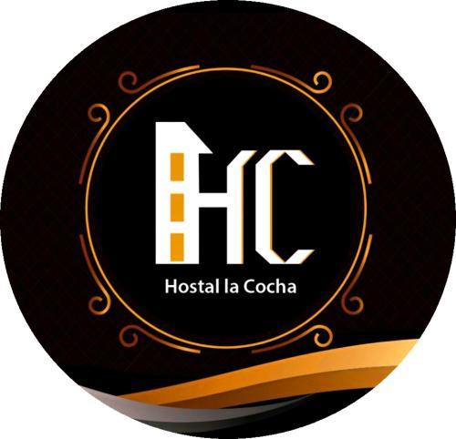 Hostal La Cocha, Latacunga
