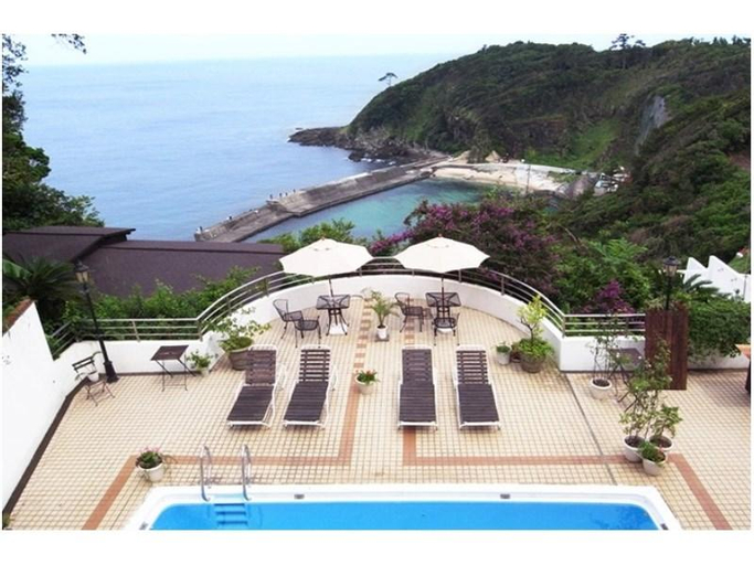 Garden Villa Shirahama, Shimoda