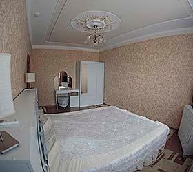 Nadezhda, Lyambirskiy rayon
