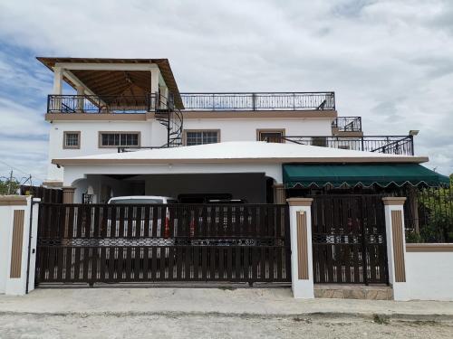 Susana's House, Santa Cruz de Barahona