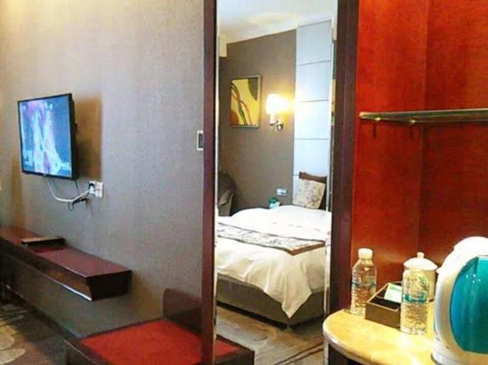 Helan International Hotel, Yinchuan