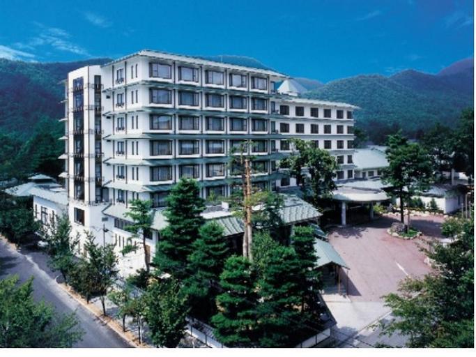 Tateyama Prince Hotel, Ōmachi