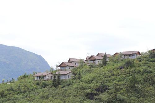 Antica Sapa Valley Resort, Sa Pa