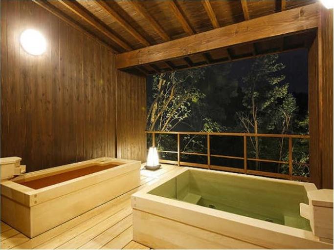 Ginsuiso Choraku, Nishinomiya
