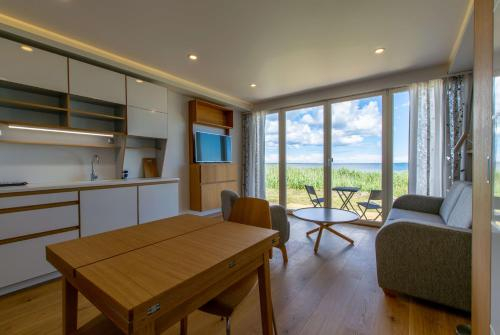 Modern Sea View Apartments, Kuressaare
