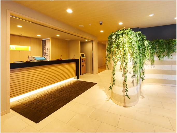 Super Hotel Chiba Ichihara, Ichihara