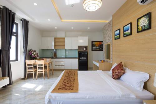 Shangri-La Apartment & Hotel, Ngũ Hành Sơn