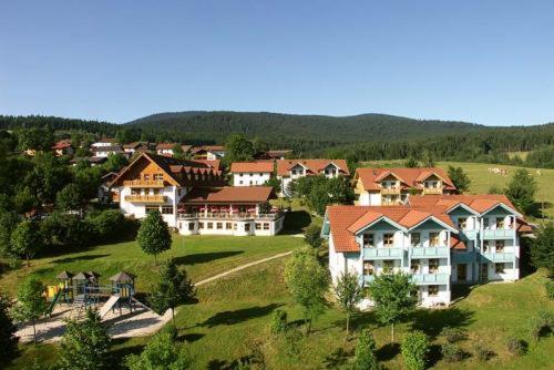 Panorama Hotel Schwarzeck, Cham