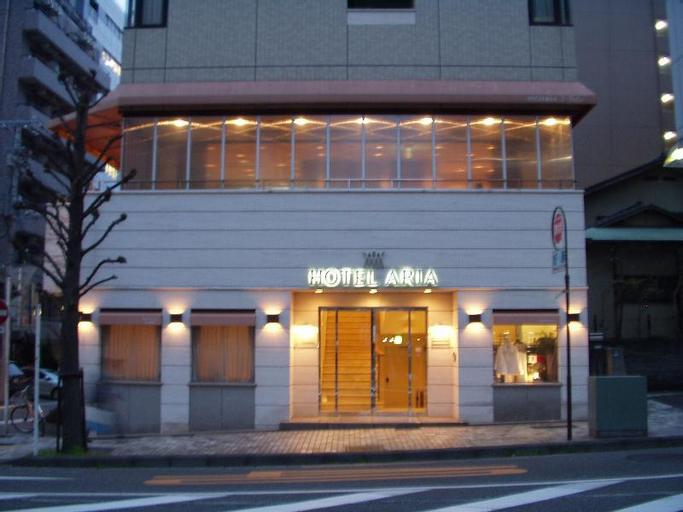Hotel Trend Numazu-Ekimae, Numazu