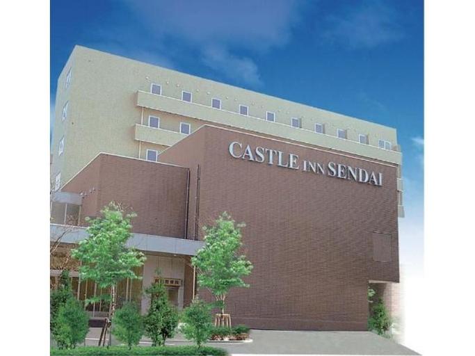 Castle Inn Sendai, Sendai