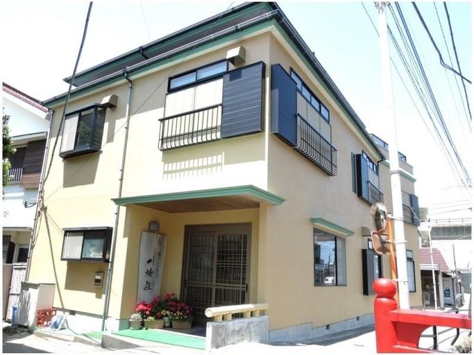 Kawabataso, Matsuzaki