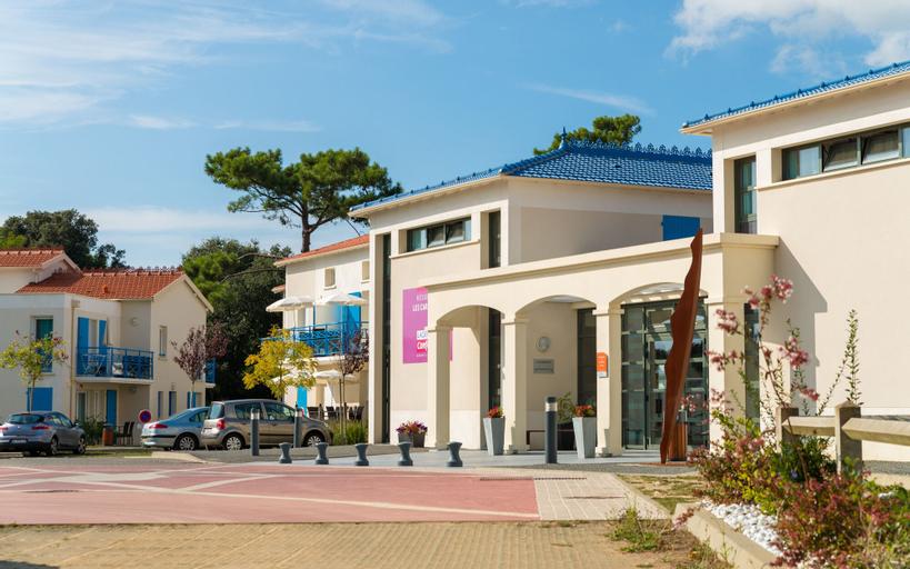 Résidence Lagrange Vacances Les Carrelets, Charente-Maritime