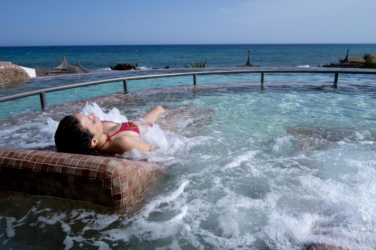 Hotel Bel Azur Thalasso & Bungalows, Hammamet