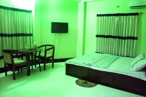 Tony's Place Guest House, Moulvibazar