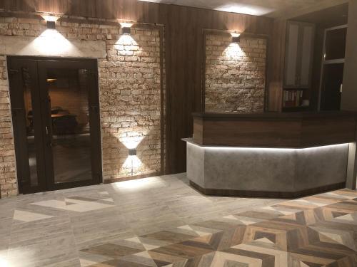 Loft Hotel Veras, Astravyets