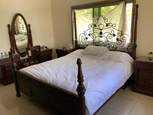 The Koni's Vacation Home, Nablus